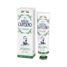 Pasta del Capitano 1905 Natural Herbs Toothpaste (75 ml) (made4men)