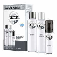 Nioxin Hair System Kit 2 For Thinning Hair Help (made4men)