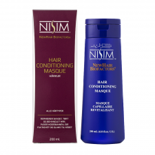 Nisim NewHair Biofactors Hair Conditioning Masque (200 ml) (made4men)