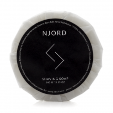 Njord Shaving Soap (100 g)