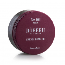 Nõberu Cream Pomade - Amalfi (80 ml) (made4men)