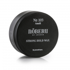 Nõberu Strong Hold Wax - Amalfi (80 ml)