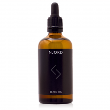 Njord Beard Oil (100 ml)