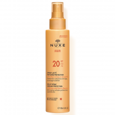 Nuxe Milky Spray Face & Body SPF 20 (150 ml) (made4men)
