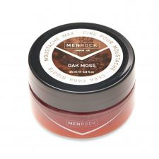 MenRock Sandalwood Moustache Wax (25 ml)