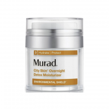 Murad City Skin Overnight Detox Moisturizer (50ml)
