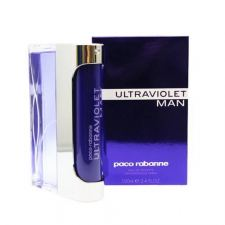 Paco Rabanne Ultraviolet Man EDT (Spray) (100 ml)