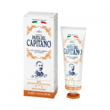 Pasta del Capitano 1905 ACE Travel Size Toothpaste (25 ml) (made4men)
