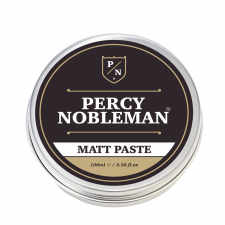 Percy Nobleman Matt Paste (100 ml) (made4men)