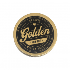 Golden Beards Golden Pomade (100 ml) (made4men)