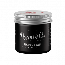 Pomp & Co. Hair Cream (120 ml)