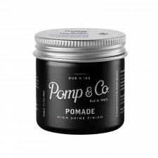 Pomp & Co. Pomade (120 ml)