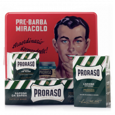 Proraso Gino Vintage Set - Refreshing