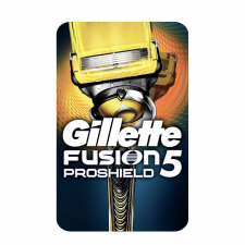 Gillette Fusion5 ProShield Barberskraber (made4men)