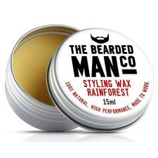 The Bearded Man Rain Forest Moustache Wax (15 ml)