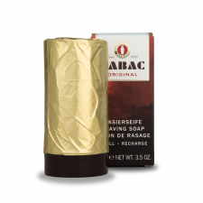 Tabac Original Shaving Soap Refill Stick (100 g) (made4men)