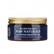 Raw Naturals Monster Fiber Cream (100 ml) (made4men)