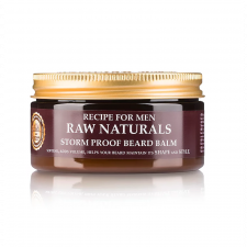 Raw Naturals Storm Proof Beard Balm (100 ml)