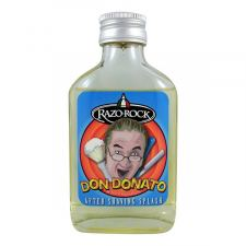 RazoRock Don Donato Aftershave Splash (100 ml)