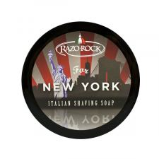 RazoRock For New York Barbersæbe (125 ml)