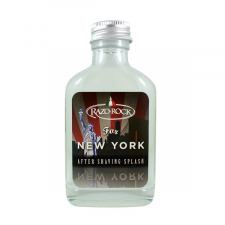 RazoRock For New York Aftershave Splash (100 ml)