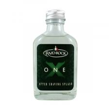RazoRock One X Aftershave Splash (100 ml)