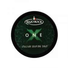RazoRock One X Barbersæbe (125 ml)