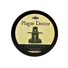 RazoRock Plague Doctor Barbersæbe (125 ml)