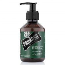 Proraso Skægshampoo Refreshing (200 ml) (made4men)