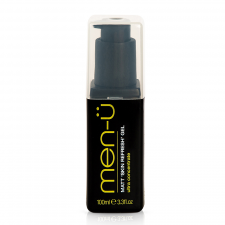 men-ü Matt Skin Refresh Gel (100 ml) (made4men)