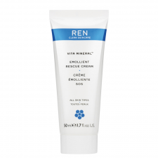 REN Vita Mineral Emollient Rescue Cream (50 ml) (made4men)