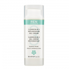 REN Replenishing Gel Cream (50 ml) (made4men)