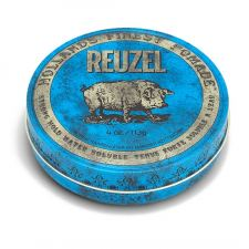 Reuzel Blue Strong High Sheen Pomade (113 g)
