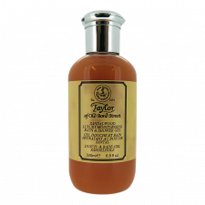 Taylor of Old Bond Street Sandeltræ Bodyshampoo (500 ml)