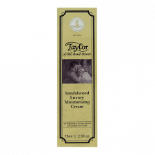 Taylor of Old Bond Street Sandeltræ Ansigtscreme (75 ml)