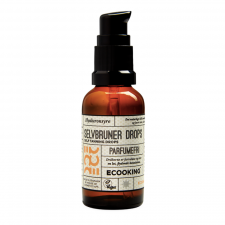 Ecooking Selvbruner Drops (30 ml) (made4men)