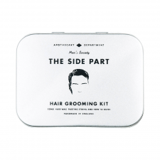 Men's Society Hair Kit - Sidodelning