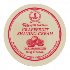 Taylor of Old Bond Street Barbercreme Grapefrugt (150 gr)