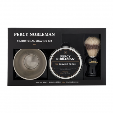 Percy Nobleman Traditional Shaving Kit (made4men)