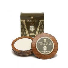 Truefitt & Hill Luxury Shaving Soap in Wooden Bowl (99 g)