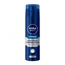 Nivea Protect & Care Shaving Foam (200 ml)
