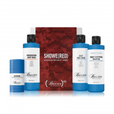 Baxter Of California Shower Red Kit (made4men)