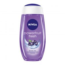 Nivea Fresh Moisture Acai Berry Shower Gel (250 ml)
