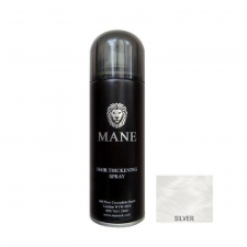 Mane Hair Thickening Spray - Silver (200 ml) (made4men)