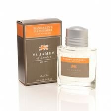 St. James M&P Post-shave Gel (100ml)