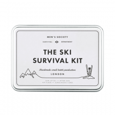 Men's Society The Ski Survival Kit (made4men)