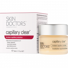 Skindoctor Capilary clear