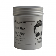 Skull Wax - Hard Wax (100 ml) (made4men)