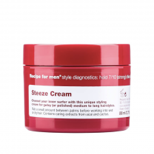 Recipe For Men Steeze Cream (80 ml)