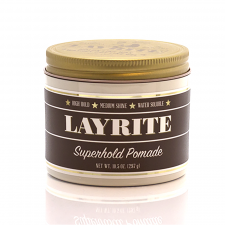 Layrite Superhold Pomade (298 g)